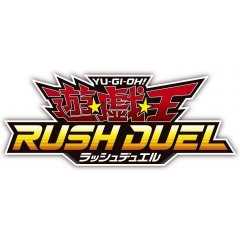 Yu-Gi-Oh! Rush Duel Gold Rush Pack (Set of 15 Packs) Konami