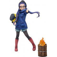 Yuru Camp 1/7 Scale Pre-Painted Figure: Chiaki Ogaki Wing
