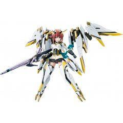 Megami Device x Alice Gear Aegis Model Kit: Sugumi Kanagata (Re-run) Kotobukiya