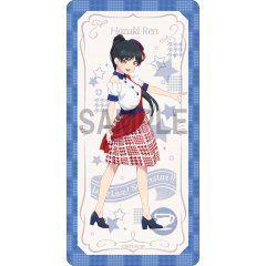 Love Live! Superstar!! - Start!! True Dreams Hazuki Ren Desk Mat Collection Kadokawa Shoten
