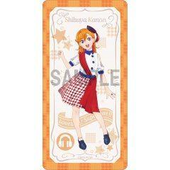Love Live! Superstar!! - Start!! True Dreams Shibuya Kanon Desk Mat Collection Kadokawa Shoten