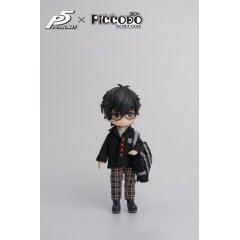 Piccodo Persona 5 Deformed Doll: Protagonist GENESIS