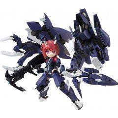 Desktop Army Alice Gear Aegis: Rin Himukai (Honpou) Mega House
