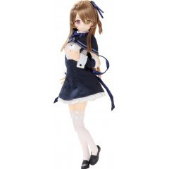 Assault Lily Last Bullet Pureneemo Character Series 1/6 Scale Fashion Doll: Shenlin Kuo Azone