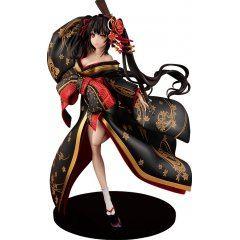 KD Colle Date A Live 1/7 Scale Pre-Painted Figure: Kurumi Tokisaki Oiran Ver. Kadokawa Shoten