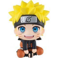 LookUp Naruto Shippuden: Naruto Uzumaki (Re-run) Mega House