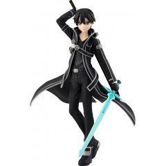 Sword Art Online Progressive Aria of a Starless Night: Pop Up Parade Kirito Good Smile
