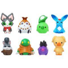 Final Fantasy XIV Minion Mascot Collection Vol. 2 (Set of 12 Pieces) (Re-run) Square Enix