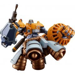 MODEROID Cyberbots Full Metal Madness: B-Riot Good Smile