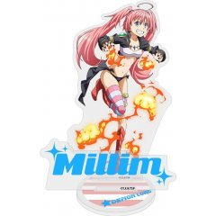 That Time I Got Reincarnated As A Slime: Milim Nava Acrylic Stand Cospa