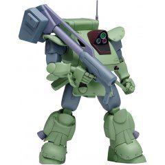 Armored Trooper Votoms 1/35 Scale Plastic Model Kit: Standing Tortoise MK.II PS Ver. Wave Corporation