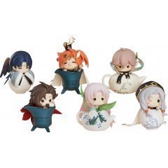 The Tale of Food Utensil Collectible Figures (Set of 6 Pieces) Good Smile Arts Shanghai