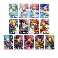 Ensemble Stars! x Snap.Me Trading Card (Set of 15 packs) Mogura Entertainment