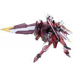 Metal Build Mobile Suit Gundam Seed: Justice Gundam Tamashii (Bandai Toys)