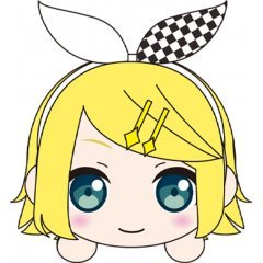Project Sekai Colorful Stage! feat. Hatsune Miku Nesoberi Plush: Kagamine Rin in Stage Sekai (S) Sega