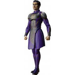 S.H.Figuarts Eternals: Kingo (Eternals) Tamashii (Bandai Toys)