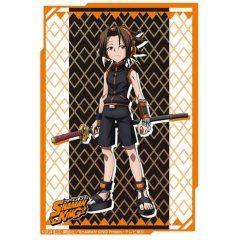 Bushiroad Sleeve Collection Mini Volume 547 Shaman King: Asakura Yoh BushiRoad