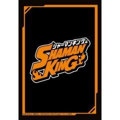 Bushiroad Sleeve Collection Mini Volume 553 Shaman King Part. 3 BushiRoad