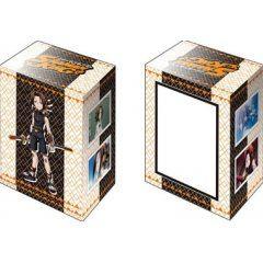 Bushiroad Deck Holder Collection V3 Vol. 117 Shaman King: Asakura Yoh BushiRoad