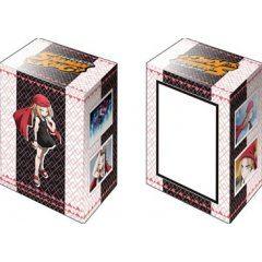 Bushiroad Deck Holder Collection V3 Vol. 118 Shaman King: Kyoyama Anna BushiRoad