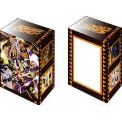 Bushiroad Deck Holder Collection V3 Vol. 121 Shaman King BushiRoad