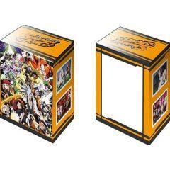 Bushiroad Deck Holder Collection V3 Vol. 122 Shaman King: Part. 2 BushiRoad