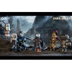 Dark Souls Deformed Figure Vol. 1 (Set of 6 Pieces) Emon Toys