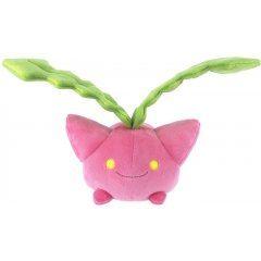 Pokemon All Star Collection Plush Toy: PP202 Hoppip San-ei Boeki