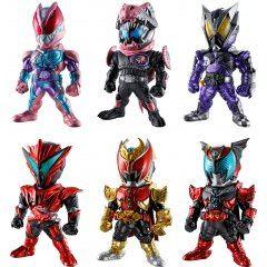 Converge Kamen Rider 23 (Set of 10 Pieces) Bandai Entertainment