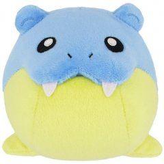 Pokemon All Star Collection Plush Toy: PP204 Spheal San-ei Boeki