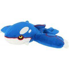 Pokemon All Star Collection Plush Toy: PP205 Kyogre San-ei Boeki