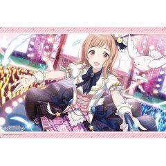Bushiroad Rubber Mat Collection V2 Vol. 162 The Idolmaster Shiny Colors: Sakuragi Mano Howatto Smile Ver. BushiRoad