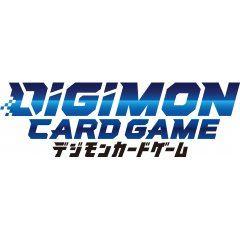 Digimon Card Game Theme Booster Digital Hazard EX-02 (12 packs) Bandai Entertainment