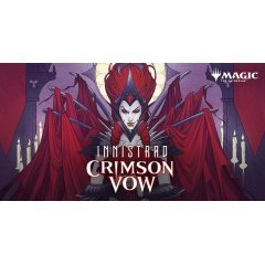 Magic: The Gathering - Innistrad: Crimson Vow Commander Deck 2 Types English Ver. (Set of 4 Decks)  Wizards of the Coast