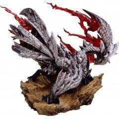 Capcom Figure Builder Creators Model Monster Hunter X: Tensuiryu Valphalk (Re-run) Capcom