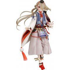 Touken Ranbu -ONLINE- 1/8 Scale Pre-Painted Figure: Imanotsurugi [Good Smile Company Online Shop Limited Ver.] Orange Rouge