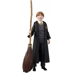 S.H.Figuarts Harry Potter and the Philosopher's Stone: Ron Weasley Tamashii (Bandai Toys)