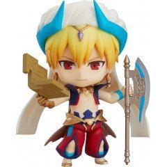 Nendoroid No. 990-DX Fate/Grand Order: Caster/Gilgamesh Ascension Ver. (Re-run)