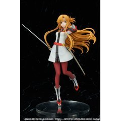 Sword Art Online the Movie -Ordinal Scale- 1/7 Scale Pre-Painted Figure: Asuna Kaitendo