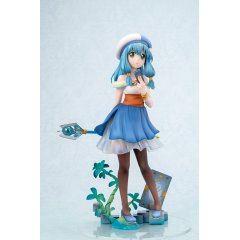 Endro~! 1/7 Scale Pre-Painted Figure: Meiza Endust Amakuni