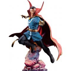 Artfx Premier Marvel Universe Avengers 1/10 Scale Pre-Painted Figure: Doctor Strange Kotobukiya