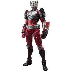S.I.C. Kamen Rider Ryuki: Kamen Rider Ryuki Tamashii (Bandai Toys)