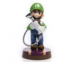 Luigi's Mansion 3 Statue: Luigi