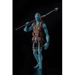 Hellboy 1/12 Scale Action Figure: Abe Sapien 1000Toys