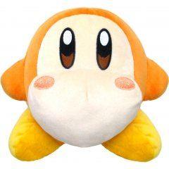 Kirby's Dream Land All Star Collection Plush: Waddle Dee (M) San-ei Boeki