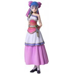 Dragon Quest V Hand of the Heavenly Bride Bring Arts: Nera Square Enix
