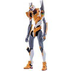Robot Spirits SIDE EVA Rebuild of Evangelion: EVA-00 / EVA-00 Kai -New Theatrical Edition- Tamashii (Bandai Toys)