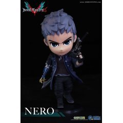 Q-Bitz Devil May Cry 5: Nero Asmus Toys