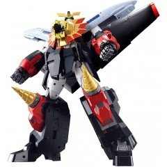 Soul of Chogokin GX-68 The King of Braves GaoGaiGar: GaoGaiGar (Re-run) Tamashii (Bandai Toys)