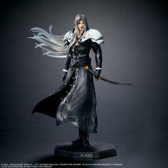 Final Fantasy VII Remake Statuette: Sephiroth Square Enix